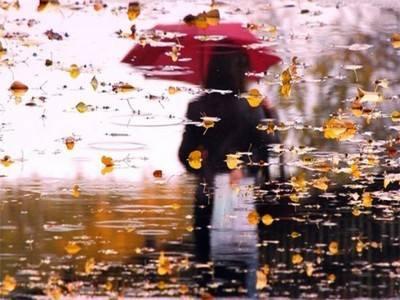 Сочинение про погоду осенью