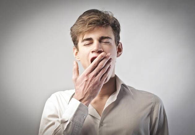 Почему зевота заразна