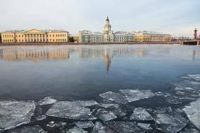Равнинные реки россии