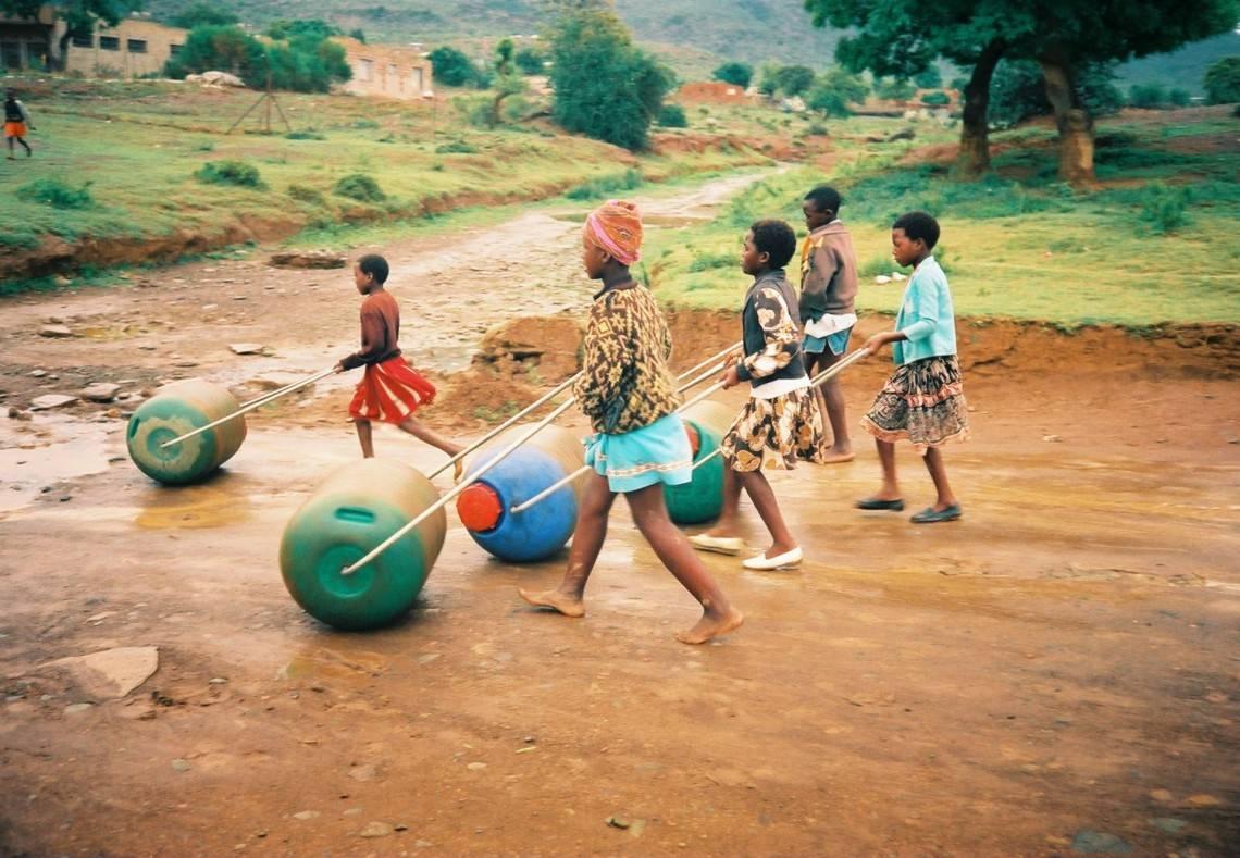 Запасы пресной воды по странам мира
