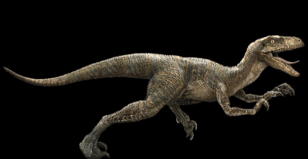 Все про динозавров