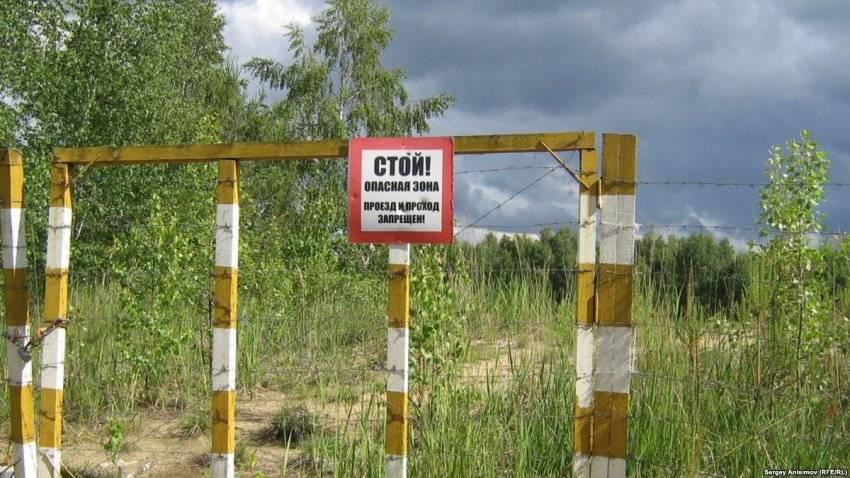 Очертания озер россии