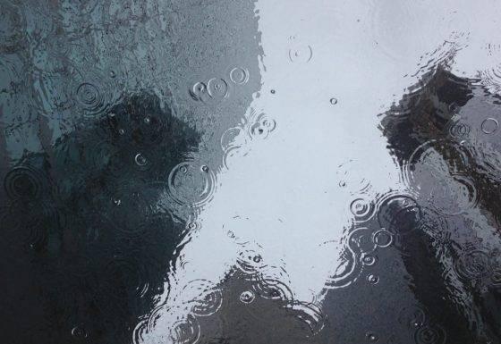 Почему идет дождь для детей