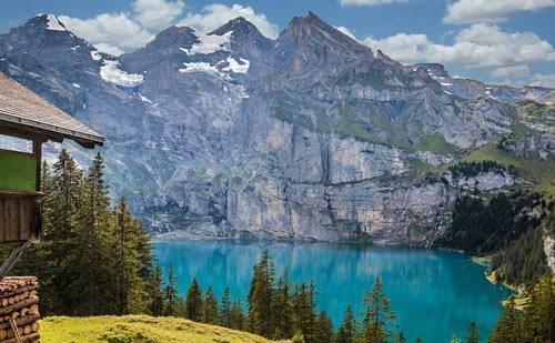 Сочинение про красоту природы