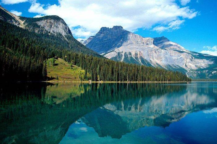 Flathead-Mountain-Lake-Wallpaper-Nature-HD-free-hd (700x466, 71Kb)