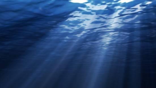 Сообщение о морях и океанах