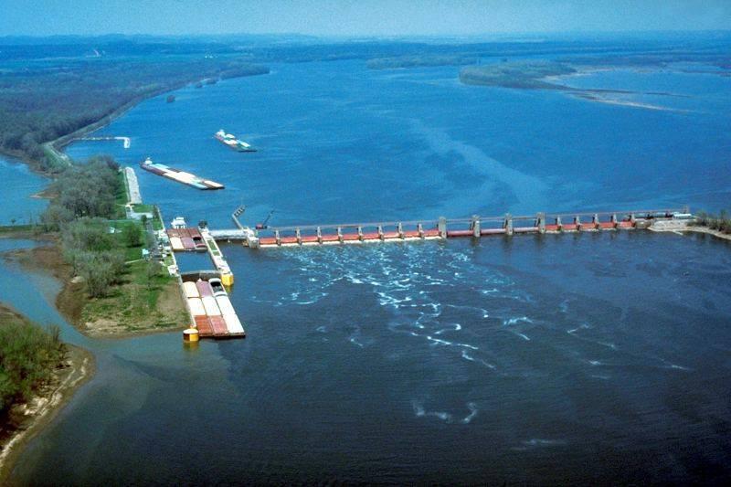 Самая глубоководная река в россии
