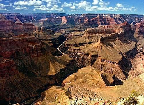 Большое плато