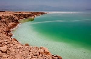 Плотность воды мертвого моря