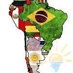 Растительность южной америки