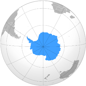 Граница между северной и южной америкой