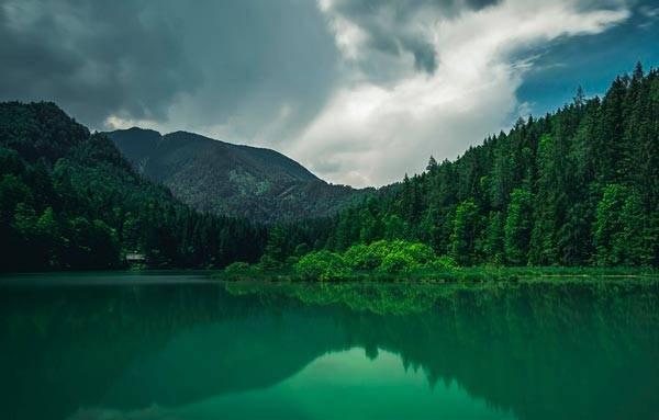 Описание красоты природы