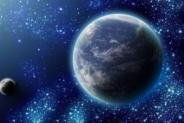 Из чего состоит атмосфера земли