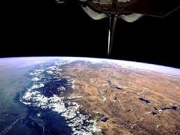 Термосфера земли