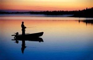 Сочинение про рыбалку 3 класс