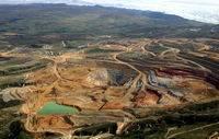 Какие полезные ископаемые есть в южной америке
