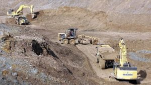 Минеральные ресурсы австралии