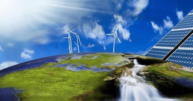 Исчерпаемость природных ресурсов