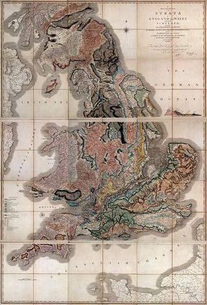 Раздел геологии