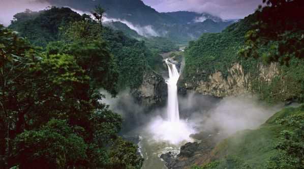 Длина реки амазонка в километрах
