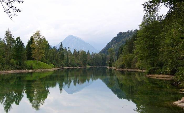 Описание лесного озера сочинение 3 класс