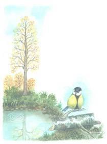 Мини сочинение на тему осенний лес