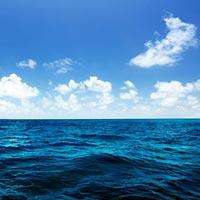 Какой океан омывает берега россии на востоке
