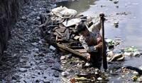 В чем опасность загрязнения водных ресурсов