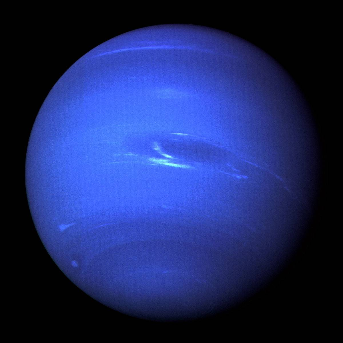 Характеристика планет гигантов