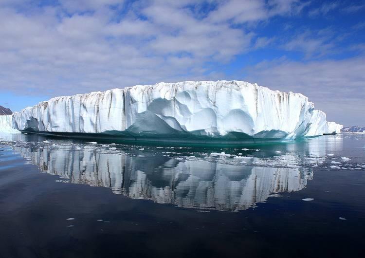 Сколько пресной воды на планете