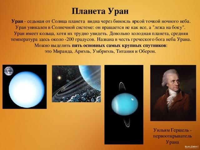 Самая малая планета солнечной системы