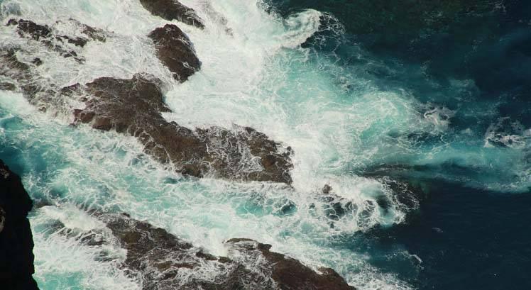 Сообщение про мировой океан