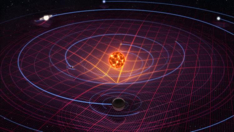 Три планеты солнечной системы