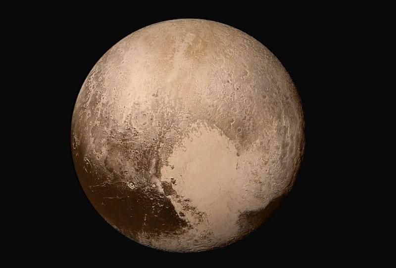 Сколько планет в мире