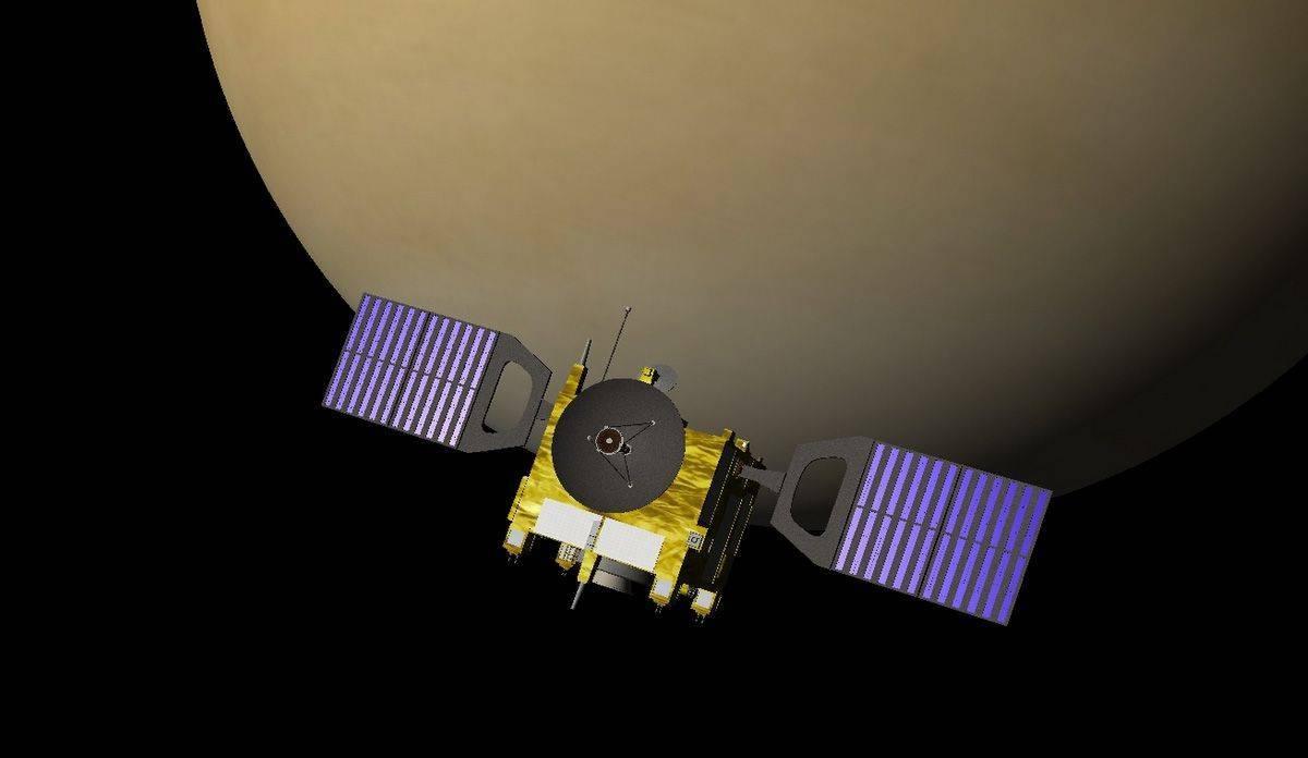 Венера какая по счету планета от солнца