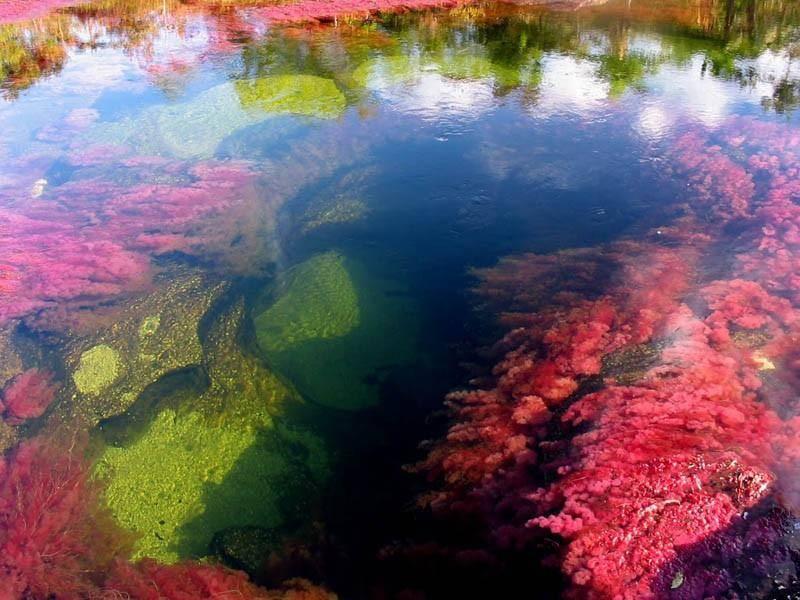 Вода в природе фото