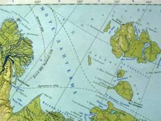 Занятия населения арктики