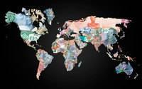 Сколько континентов на земле 6 или 7