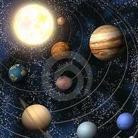 Будущее солнечной системы