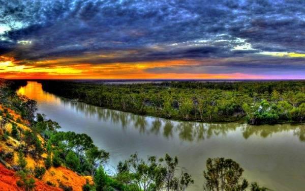 Нил самая длинная река в евразии