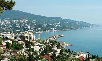 Морские города россии