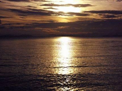 Какие есть океаны на земле название