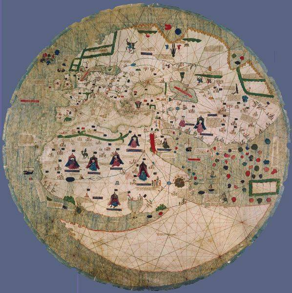 История географии как науки