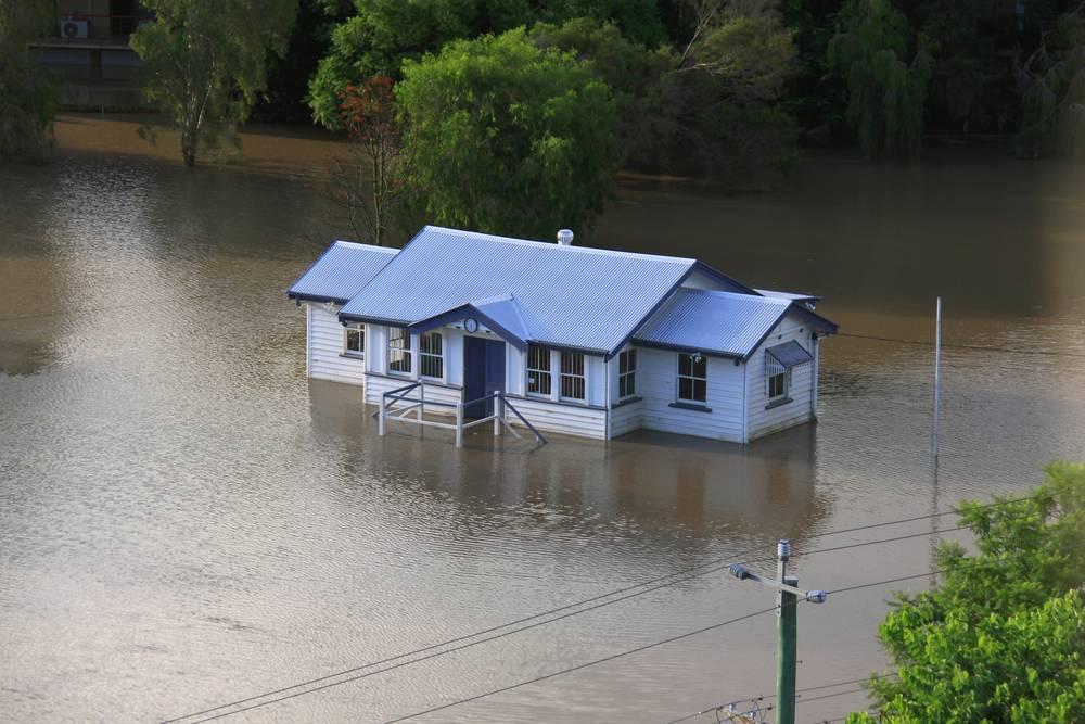 Климатические изменения и их последствия