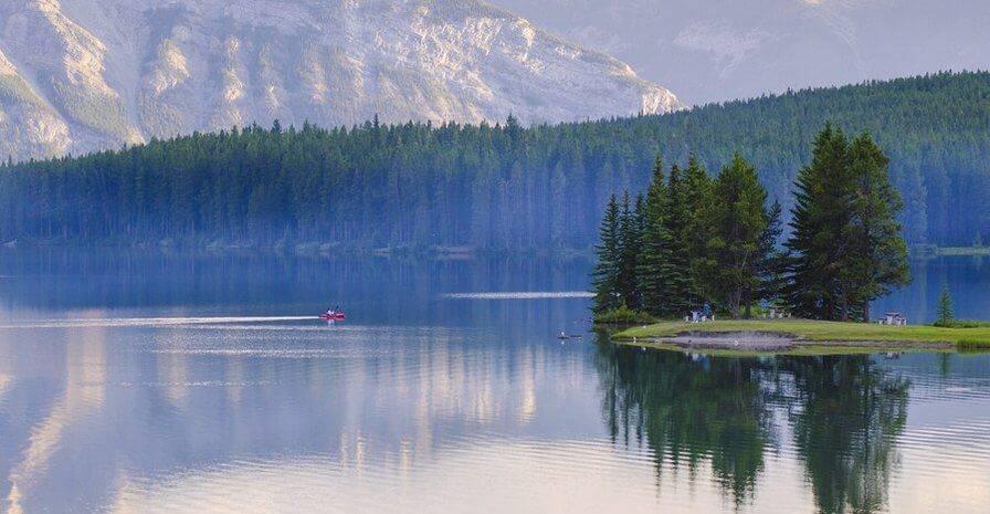 Великие озёра северной америки фото