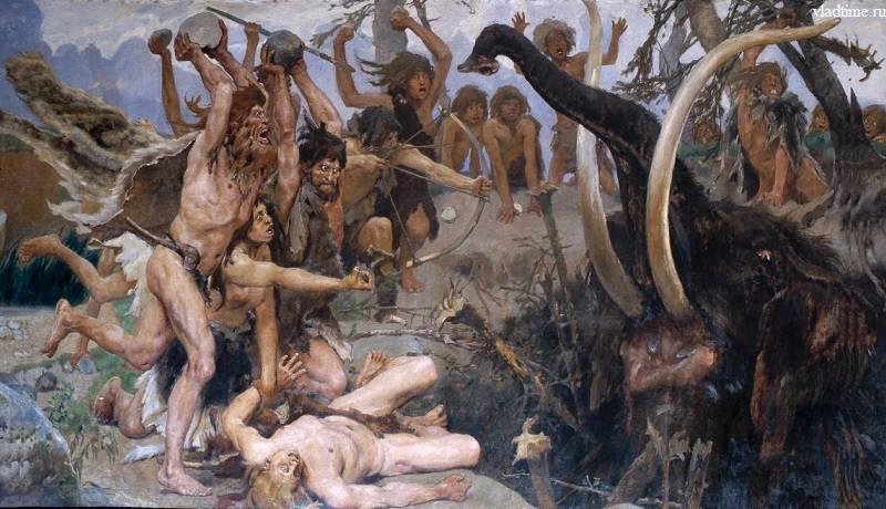 Обезьяны хищники или травоядные