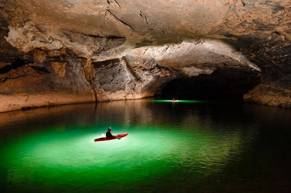 Каково значение подземных вод