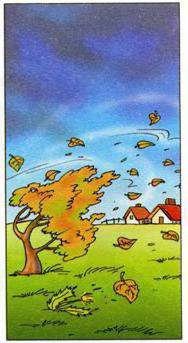 Картинки о природе для детей дошкольного возраста