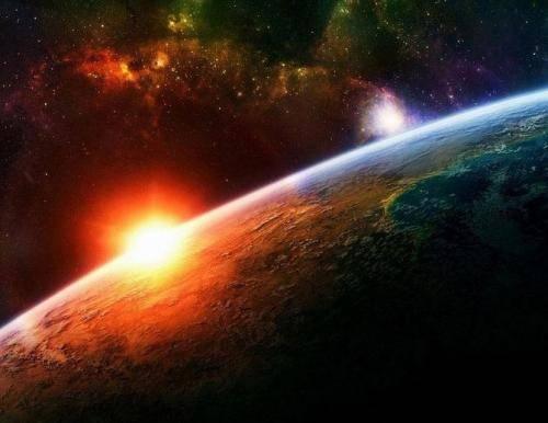 Масса и радиус земли