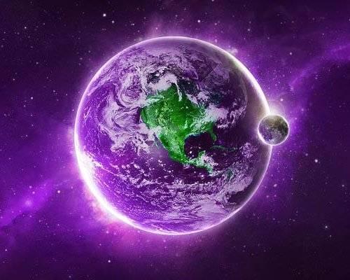 Истинная форма земли